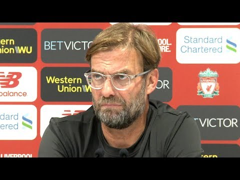 Liverpool 1-2 Chelsea - Jurgen Klopp Full Post Match Press Conference - Carabao Cup