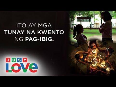 "ABS-CBN Christmas Station ID 2017 ""Just Love Ngayong Christmas"""