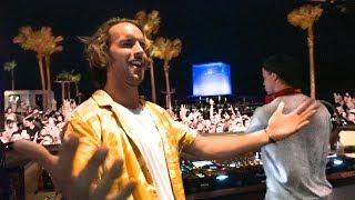 Download Video KYGO X BENNI on stage in Bali (Omnia) !!! | VLOG³ 78 MP3 3GP MP4