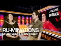Ru-Minations: Drag Race Season 9 Cast