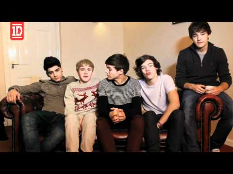 One Direction – Video Tour Diary.
