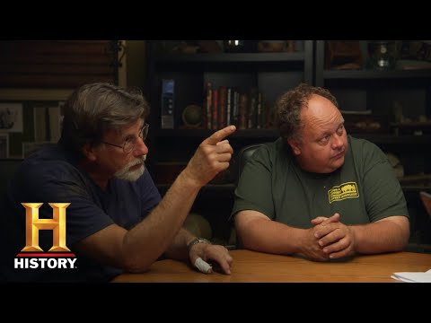 The Curse of Oak Island: COLLAPSED 200+ YEAR OLD TUNNEL REVEALED (PART2) (Season 7) | History