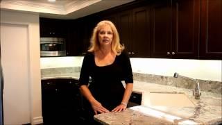 APlus Interior Design & Remodeling Finished a job of full Kitchen & Bathroom & Windows remodeling