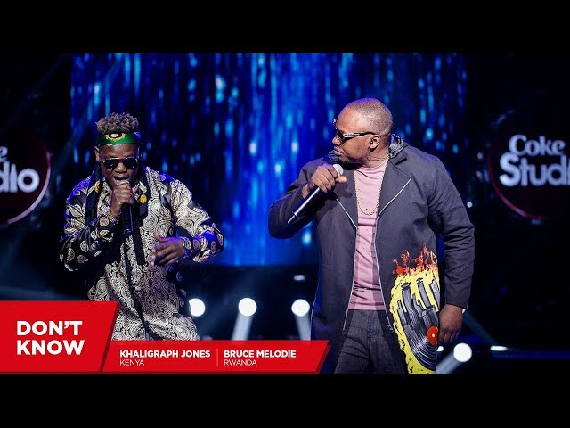 Coke Studio Africa 2017 Episode 1