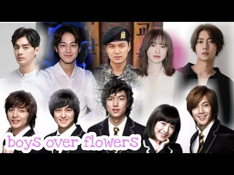 Boys Over Flowers 2018