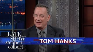 Nonton Tom Hanks Discusses  The Post   Freedom Of The Press In 2017 Film Subtitle Indonesia Streaming Movie Download