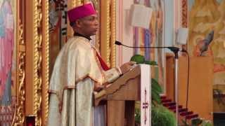 +Abune Kidane's Sermon