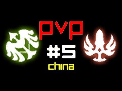 Dragon Nest PvP - Ep. 05: Artillery vs Gladiator