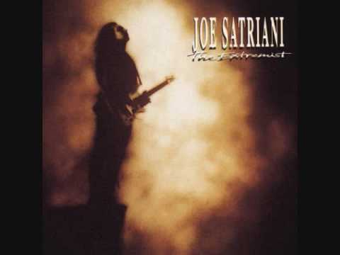Joe Satriani – War – Tab N.1