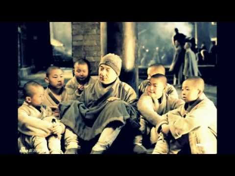 Shaolin 2011 Theme 新少林寺 – Andy Lau 刘德华 – Wu 悟 (Enlightenment) Piano version