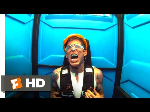Jackass 3D (9/10) Movie CLIP - Poo Cocktail Supreme (2010) HD