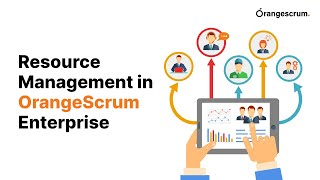 Resource Management feature in OrangeScrum Open Source (Timelog Gold Add-On)