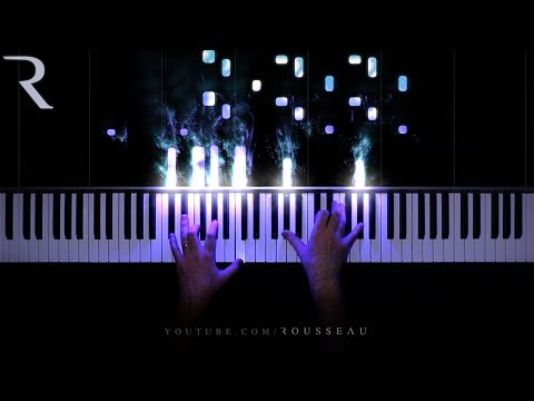 Coldplay - Clocks (Piano Cover)