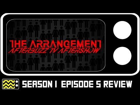 The Arrangement Season 1 Episode 5 Review & After Show | AfterBuzz TV