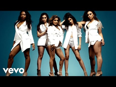 fifth - IMABOSS Download the single at iTunes: http://smarturl.it/5H_BOSS_iTunes Download the single at Amazon: http://smarturl.it/5H_BOSS http://www.fifthharmonyofficial.com http://youtube.com/FifthHarm...