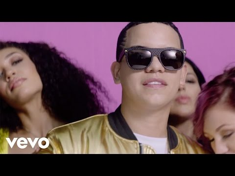 Rico Suave - J Alvarez (Video)