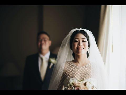 Highlight of Rio + Metia | Jakarta Wedding