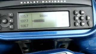 8. 2009 Harley Davidson FLTR Road Glide