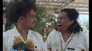 Abdur Vs Arie Keriting Comedy Film  Susah Sinyal 2017