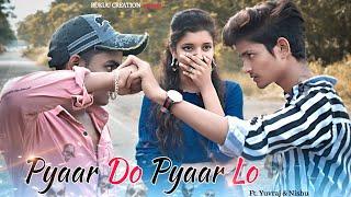 Video Ek Toh Kum Zindagani   pyaar Do Pyaar Lo   Nora Fatehi   Yuvraj & Nishu   Latest Song 2019 download in MP3, 3GP, MP4, WEBM, AVI, FLV January 2017
