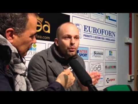 Intervista a Matteo Minelli 14/12/2014