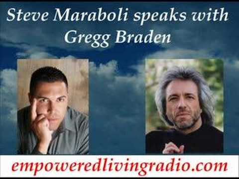 Gregg Braden – Rewriting the Reality Code – part 6 of 6