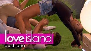 Video Villa games: How well do you know your sex positions? | Love Island Australia 2018 MP3, 3GP, MP4, WEBM, AVI, FLV Juli 2018