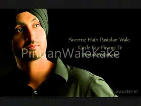 Video Punjabi Munde-Mel Karade Rabba [Full Song].flv download in MP3, 3GP, MP4, WEBM, AVI, FLV January 2017