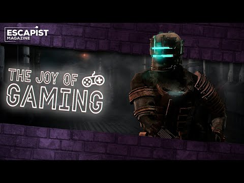 The Sublime Horror of Dead Space | The Joy of Gaming
