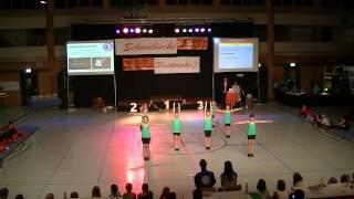 Jelly Beans - Schwäbische Meisterschaft 2013