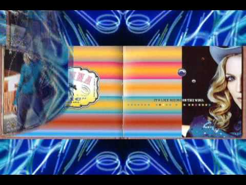Madonna Rare Music Limited Edition Cd Video