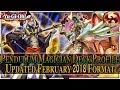 Yu Gi Oh Pendulum Magician Deck Profile Post Exfo  Updated February 5th 2018 Banlist