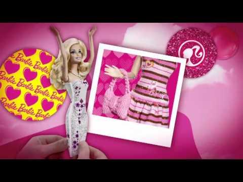 barbie star de la mode wii download