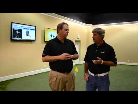 Mark Sweeney from AimPoint Drops In