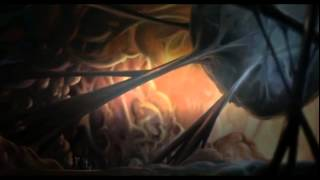 Dante's Inferno- An Animated Epic