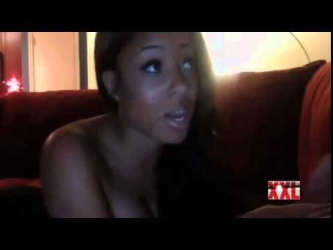Sheneka - Sultry Sheneka Adams is back to answer a bunch of XXL readers' sex questions. Without further ado, here's another installment of Sex Talk With Sheneka Adams....