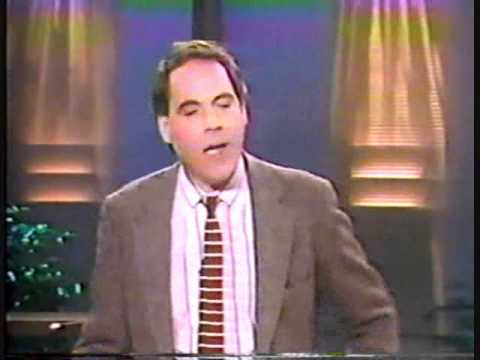 Comedian Robert Klein and the Little Rascals (Our Gang)  Movies.wmv