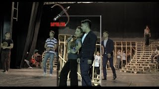 Munisa Rizayeva koncert 2014 repit