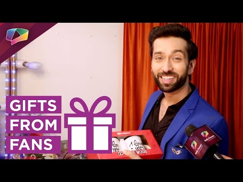 Nakul Mehta receives love from his fans