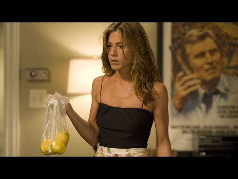 The Break Up 2006 -  Jennifer Aniston, Vince Vaughn, Jon Favreau , Comedy, Drama, Romance - full hd.