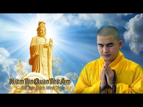 Cảm Động Chuyện Quan Âm Cứu Sống Ngư Dân - ĐĐ Thích Minh Thiền
