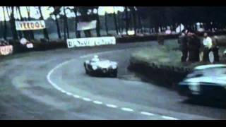 Jaguar supremacy at 24 Hours of Le Mans (1951)