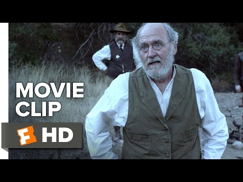 Bone Tomahawk (Clip 'Smart Men Don't Get Married')