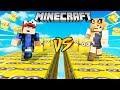 Download Video SZALONY WYŚCIG! - MINIONKI LUCKY BLOCKI MINECRAFT (Minions Lucky Block Race) | Vito vs Bella