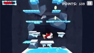 Icy Joe Extreme Jump YouTube video