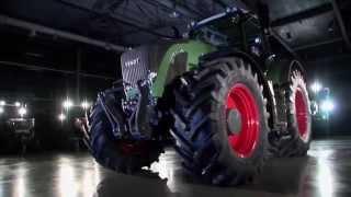 AGCO Corporate Video