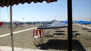 Viareggio Italy  City pictures : VIAREGGIO BEACH ITALY