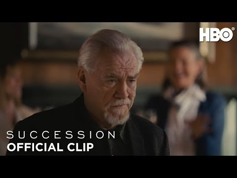Succession: Tern Haven (Season 2 Episode 5 Clip) | HBO