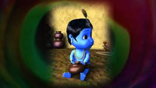 Krishna Live Wallpaper 3D YouTube video
