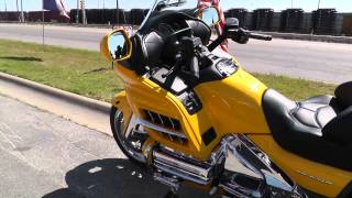 4. 800270 - 2009 Honda Goldwing GL1800 - Used Motorcycle For Sale